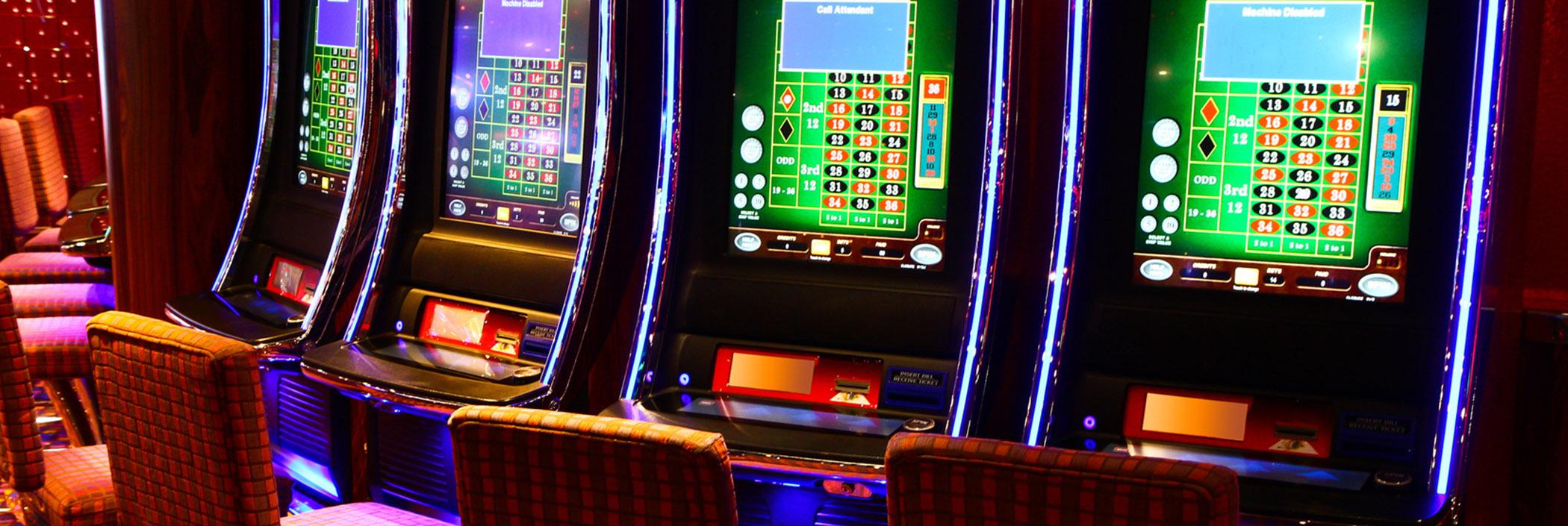 Geldpielautomaten Aufsteller in München und Oberbayern