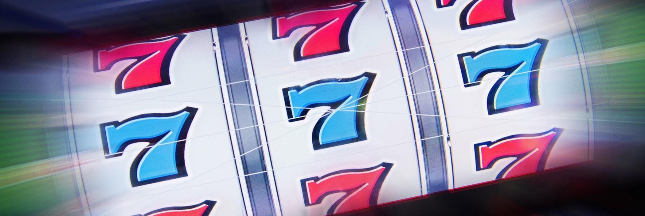 Spielautomaten München